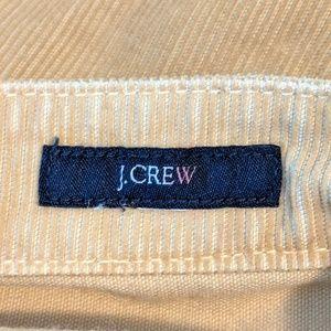 J. Crew Jackets & Coats - J Crew Corduroy Trucker Jacket S/M